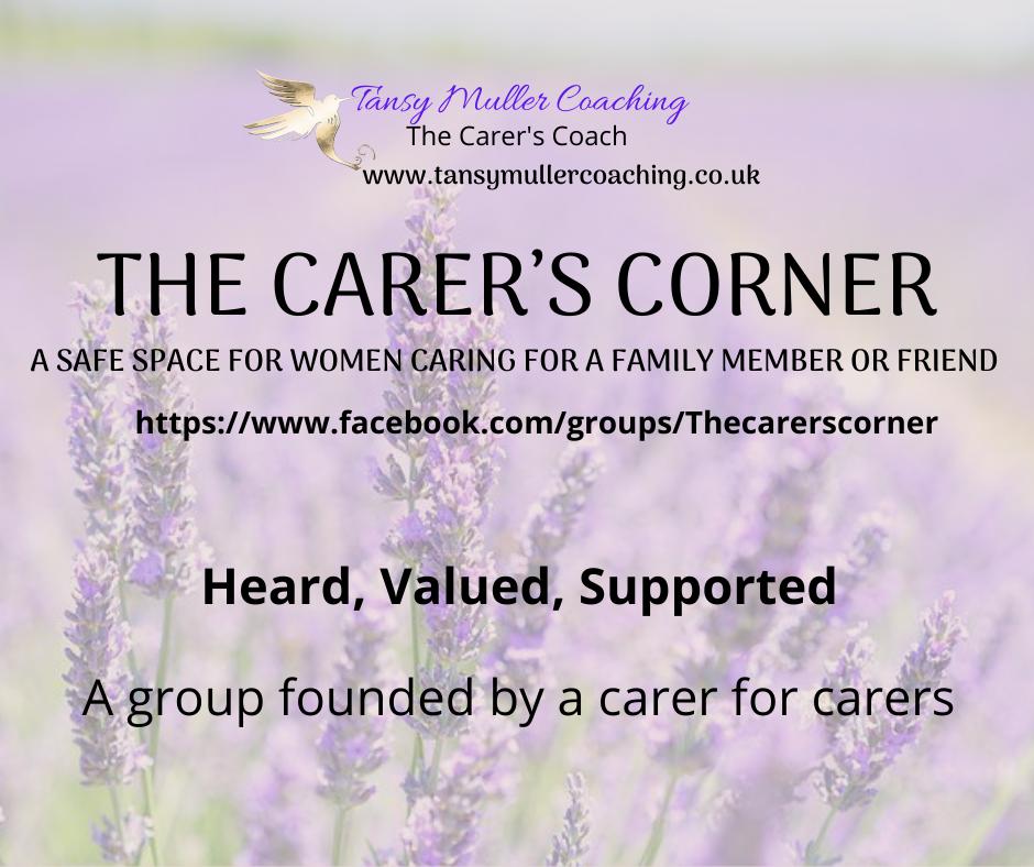 Carer's Group